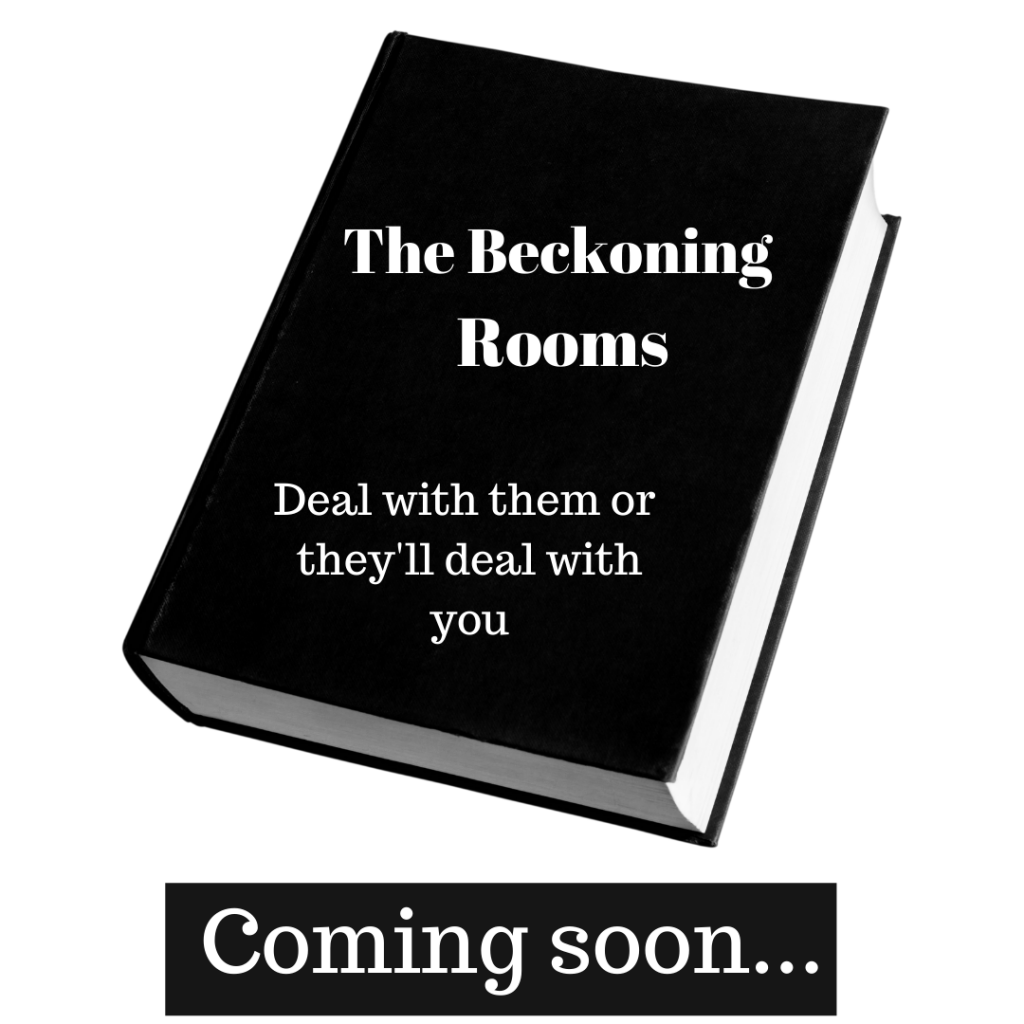 dreams, therapy, rooms, fiction, fantasy, therapeutic, jenna, jacob, jeremiah Karin Brauner Online - Get life and Business (back) On Track