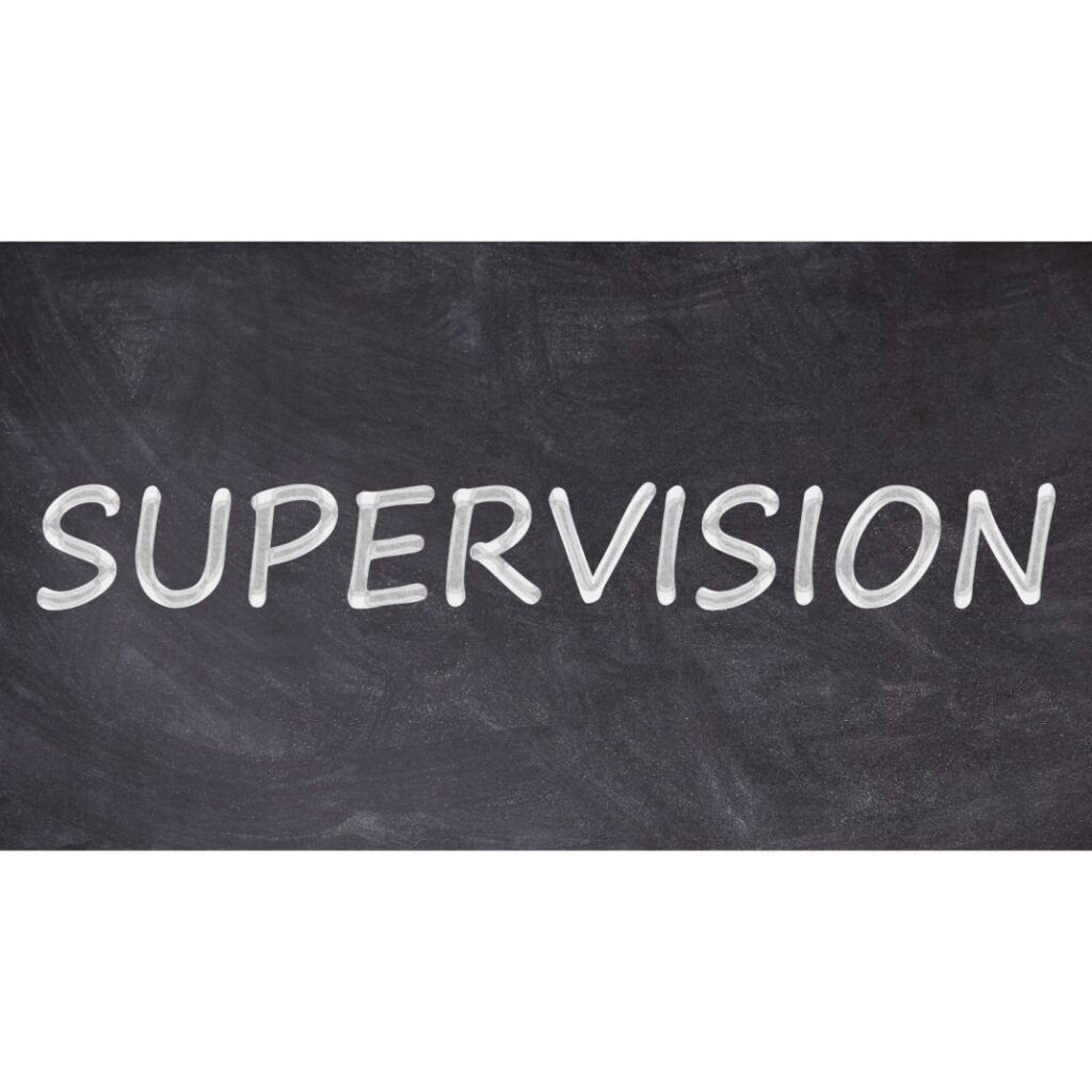 supervision, model, practical uses of supervision, coaching, courses, workshops Karin Brauner Online - Get life and Business (back) On Track