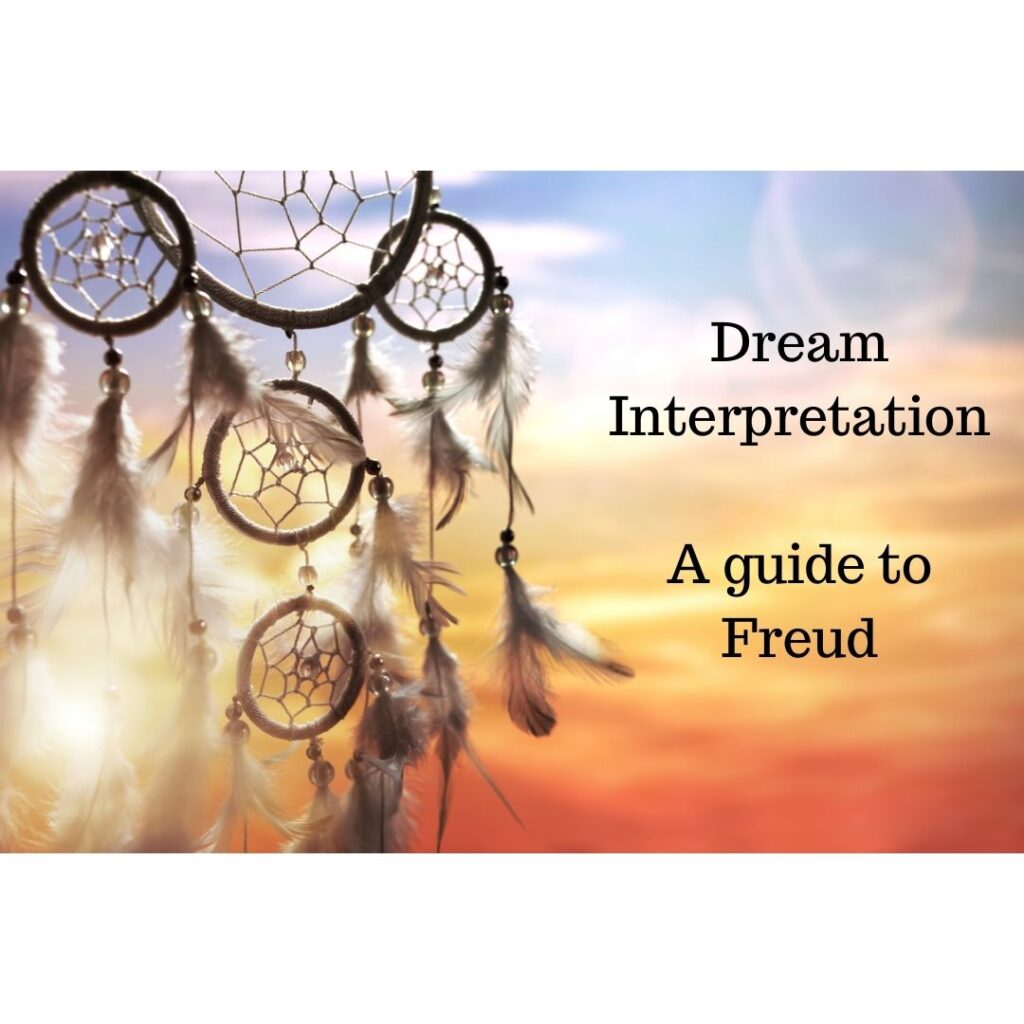 dream interpretation, the beckoning rooms, freud, coaching, courses, workshops Karin Brauner Online - Get life and Business (back) On Track